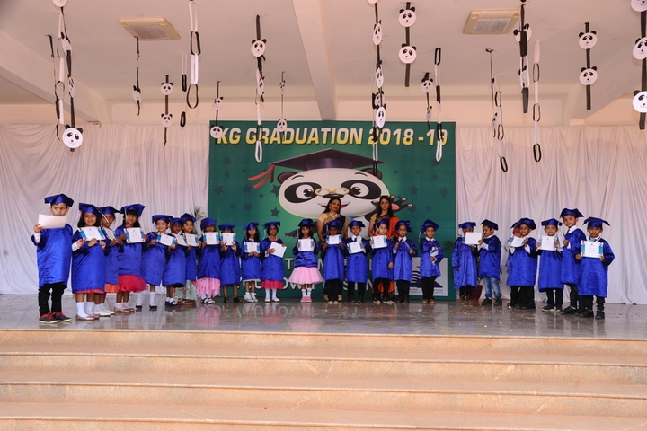 Presidency School-Graduation