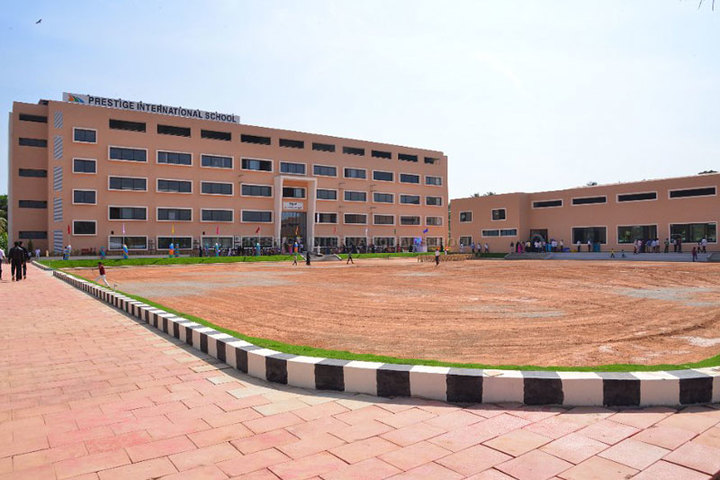 Prestige International School-Play Ground