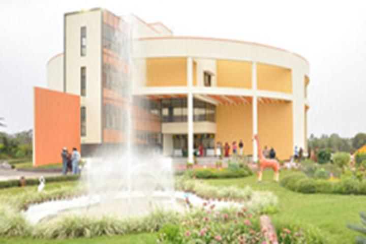 Prudence International Residential School-Campus View