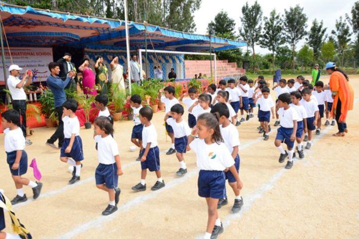 Prudence International Residential School-Event