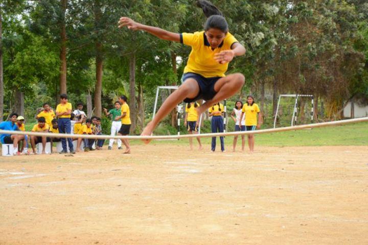 Prudence International Residential School-Sports