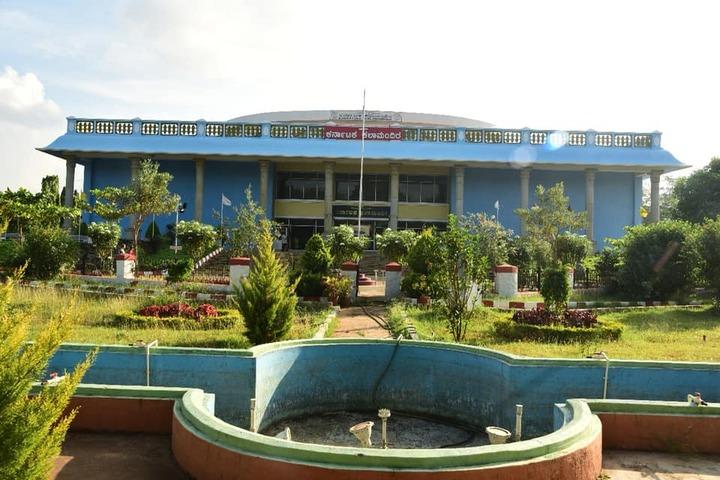 Purna Chetana Public School-Campus View