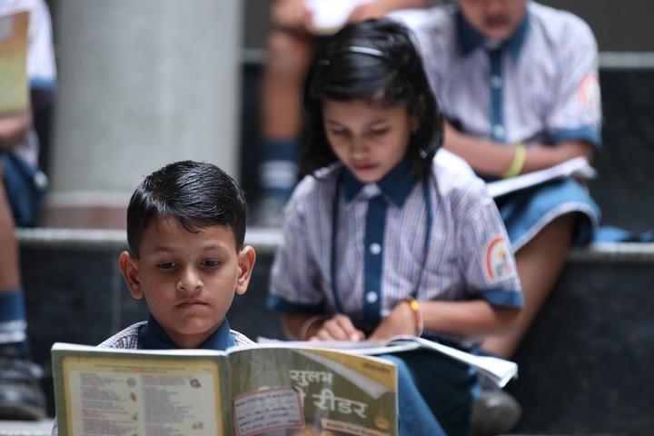 R M Shah Public School-Study Hours