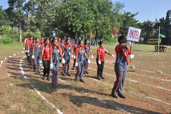 Raj Academy Higher Primary and  High School-Spoorts Meet