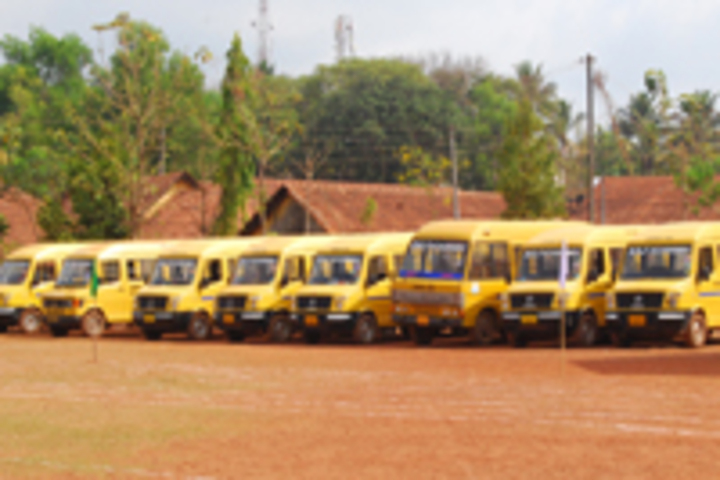 Raj Academy Higher Primary and  High School-Transport