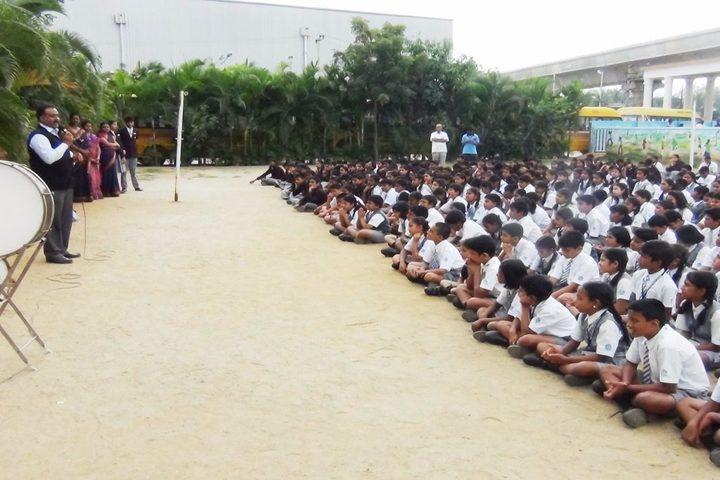 RMS International School-Event