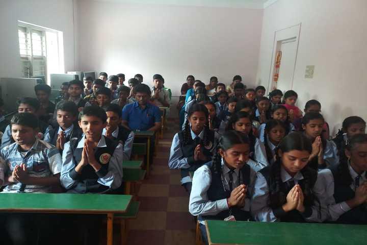 Rockvalley International School-Class Room