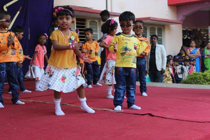 Rockvalley International School-Event