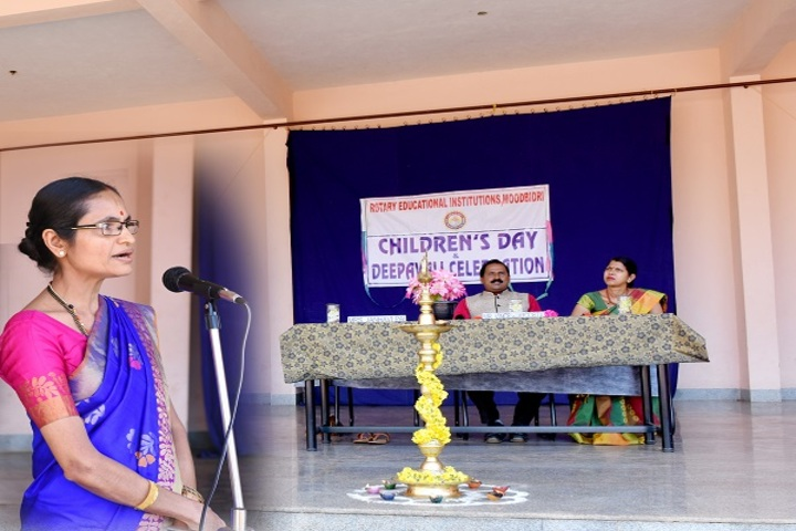 Rotary Central School-Childrens Day Celebrations