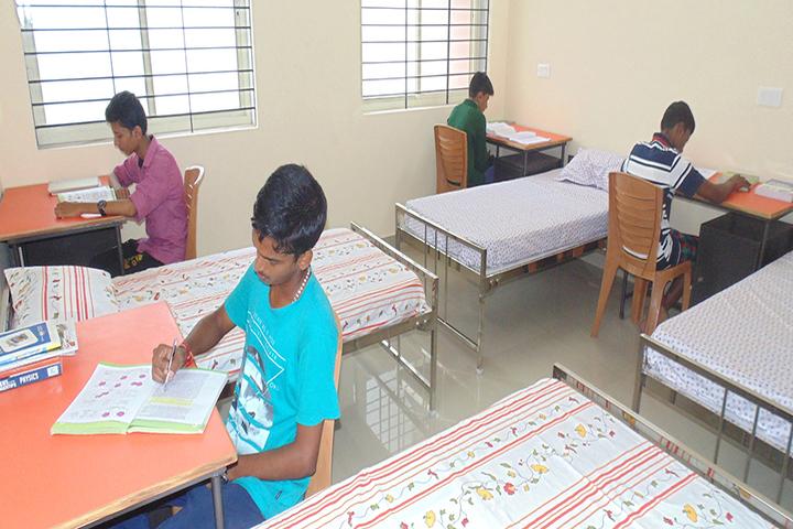 S R Public School-Hostel