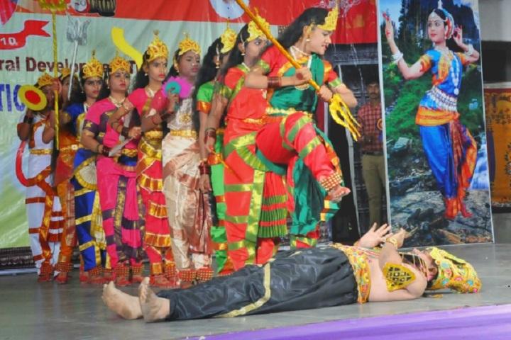 S S Kadapatti International Public School-Annual-Day