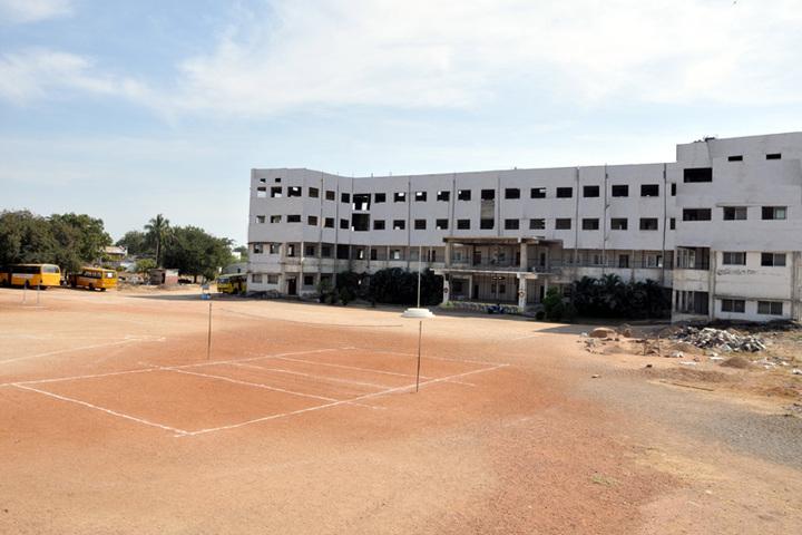 S S Kadapatti International Public School-Campus-View