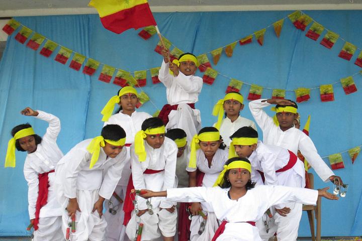 S S Kadapatti International Public School-Cultural-Events