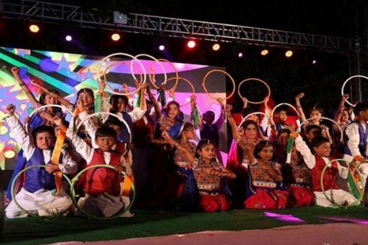 Sri Venkateshwara Central School-Annual Day Celebration