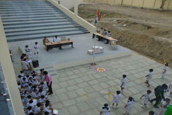 S R N Mehta School-Republic Day