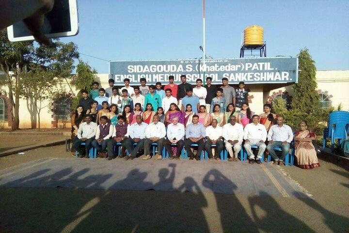 Sidagoudas Khatedar Patil English Medium School-Teachers