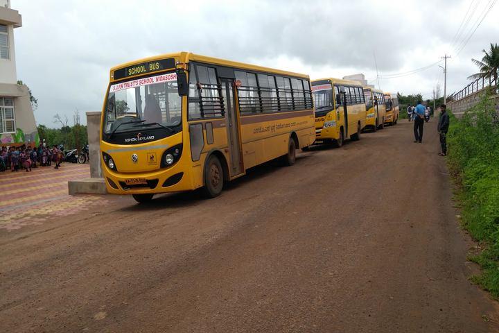 S J P N Trust School-Transport