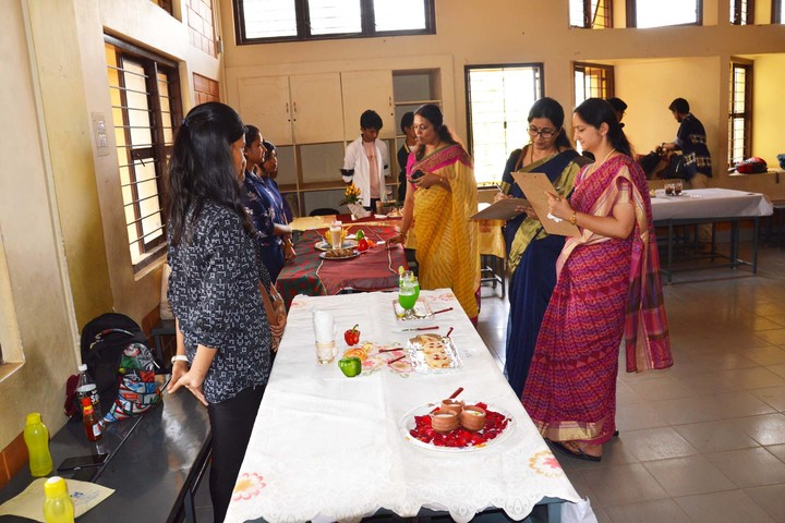 S V E I School-Cooking Competition
