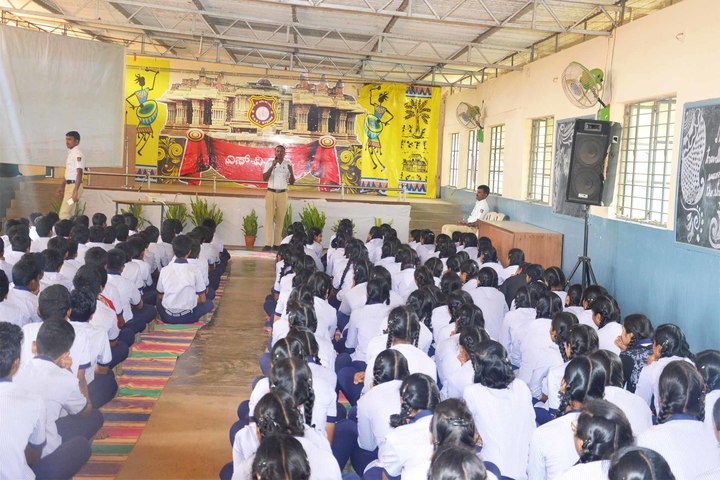 S V E I School-Traffic Awareness