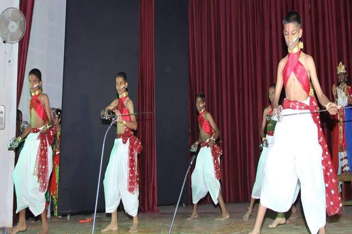 Sainik School-Annual-Day