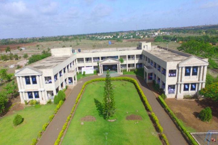 Sanganabasava International Residential School-School Campus