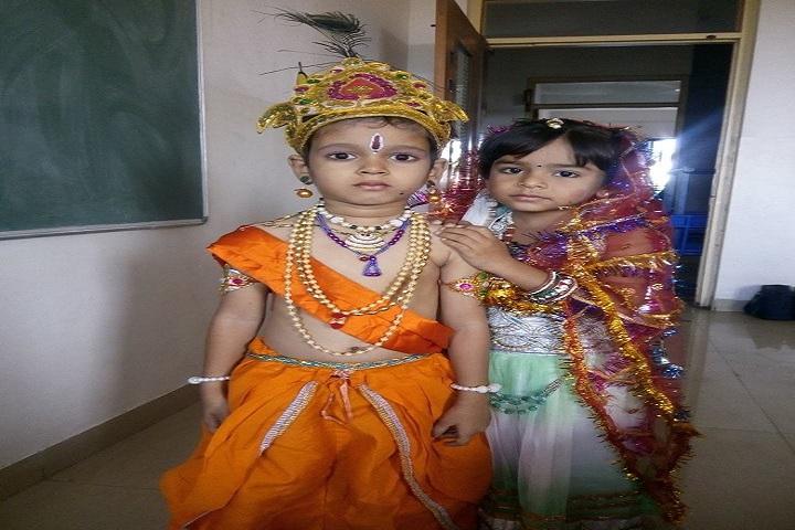 Sanganabasava Shishuniketan School-Festive Celebrations
