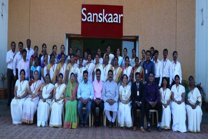 Sanskaar English Medium School-Faculty