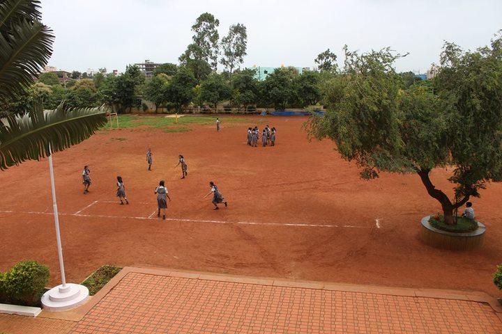 Sanskaar English Medium School-Play Ground