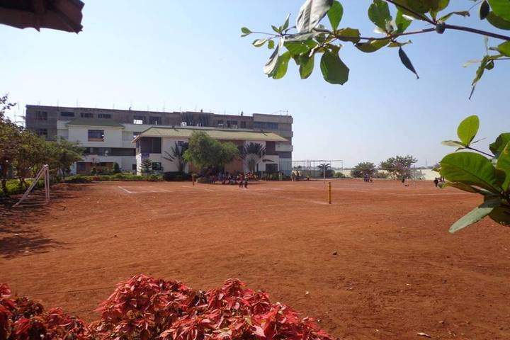 Sanskaar English Medium School-School Campus