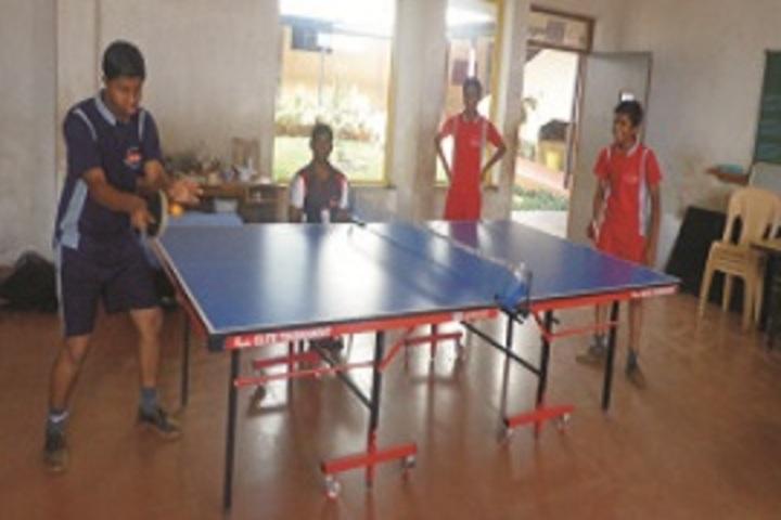 Sanskaar English Medium School-Sports