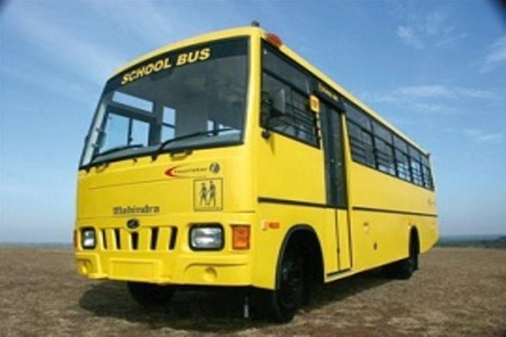 Sanskaar English Medium School-Transport