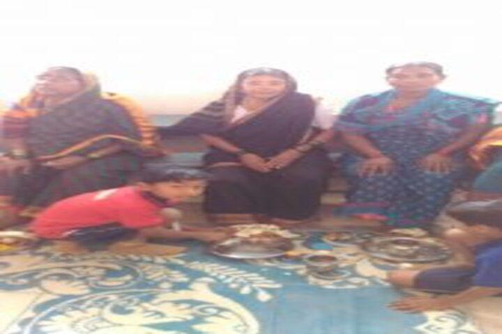 Shakambhari Vidyaniketana-Event