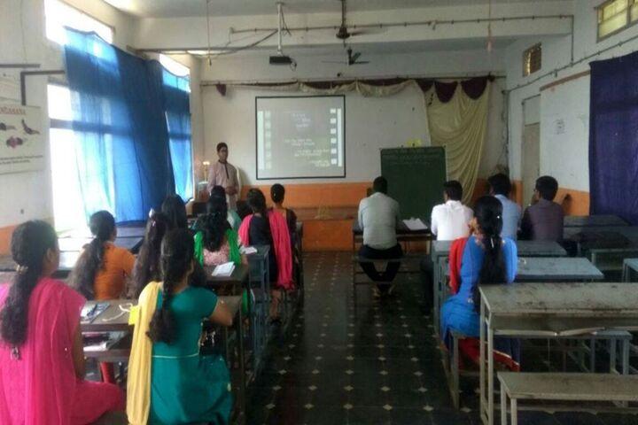 Shakambhari Vidyaniketana-Seminar