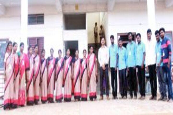 Shakambhari Vidyaniketana-Staff