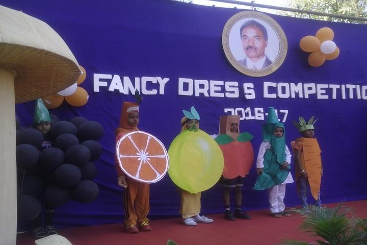 Shikshkarni Central School-Fancy Dress