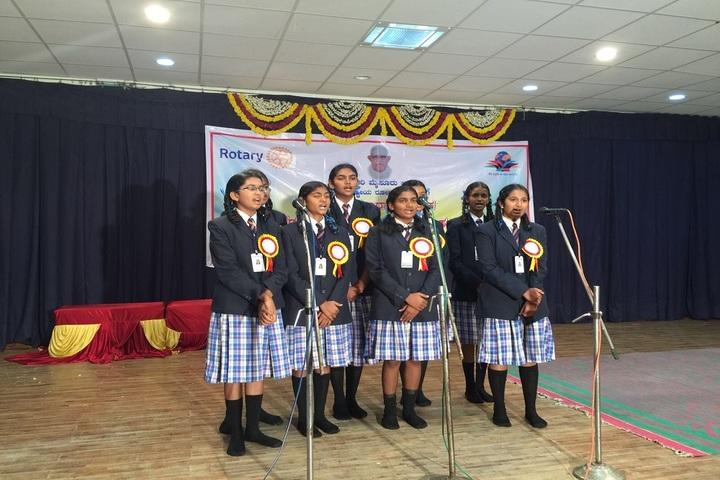 Shikshkarni Central School-Singing