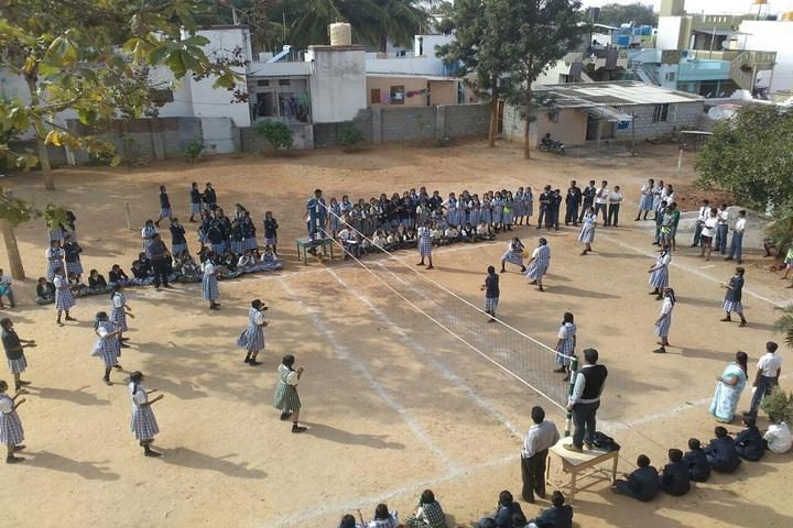 Shikshkarni Central School-Sports