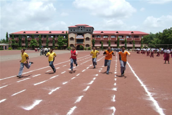 Shri Mahavir Residential English Medium School-Sports