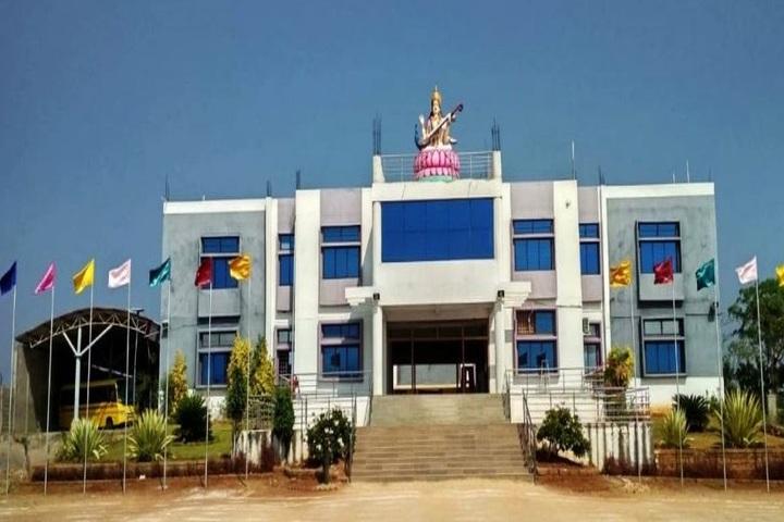 Shri Siddhaganga Residential School Kudalasangam-Campus-View