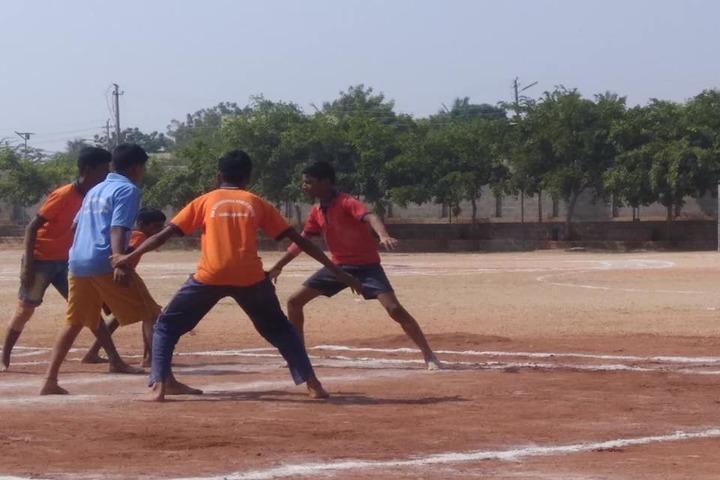 Shri Siddhaganga Residential School Kudalasangam-Sports1