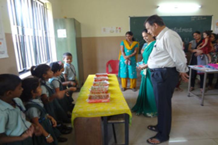 Shubhodaya Vidyalaya-Activity