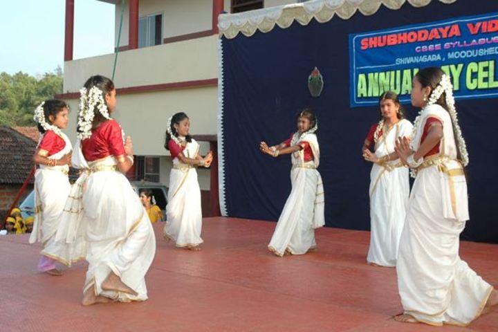 Shubhodaya Vidyalaya-Annual-Day