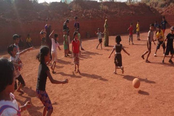 Shubhodaya Vidyalaya-Sports