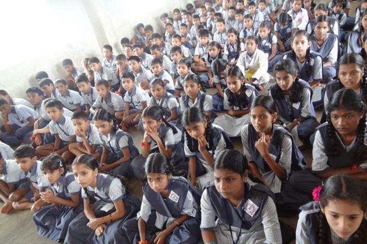 Shubhodaya Vidyalaya-Workshop