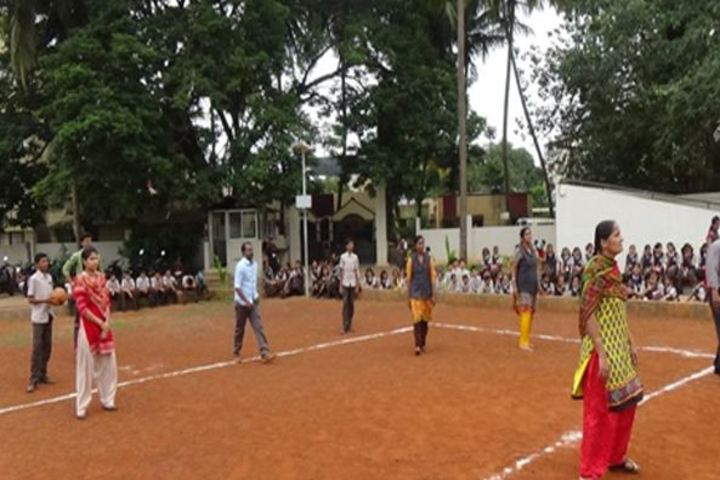 Smt Vimala Kulkarni Memorial School-Sports