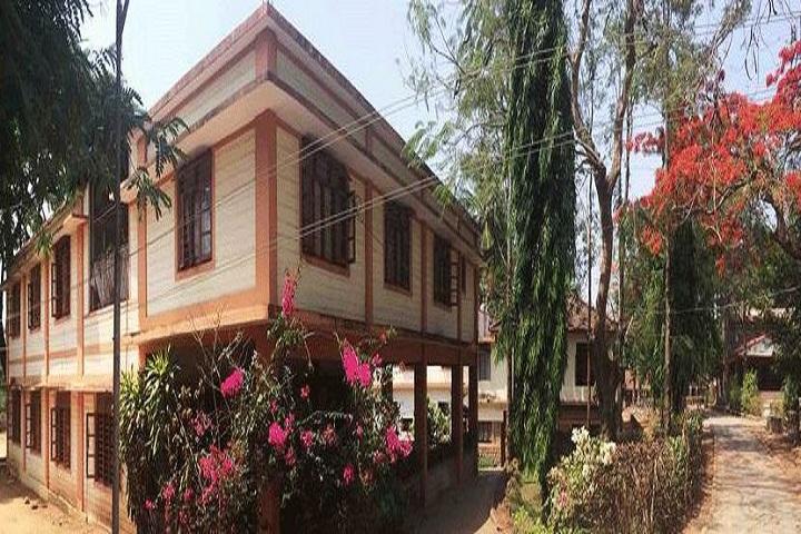 Sos Tibetan Childrens Village-Hostel