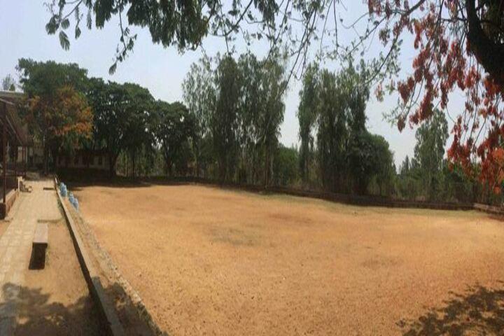 Sos Tibetan Childrens Village-Play-Ground