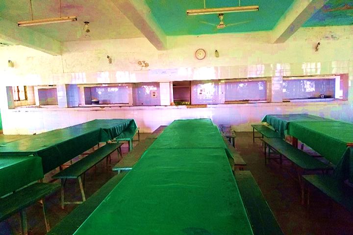 Jawahar Navodaya Vidyalaya-Mess