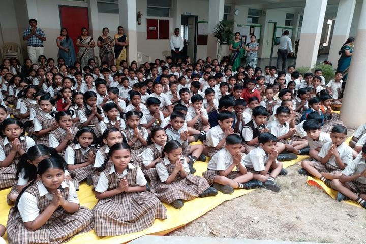 Sri B M Patil Public School-Others