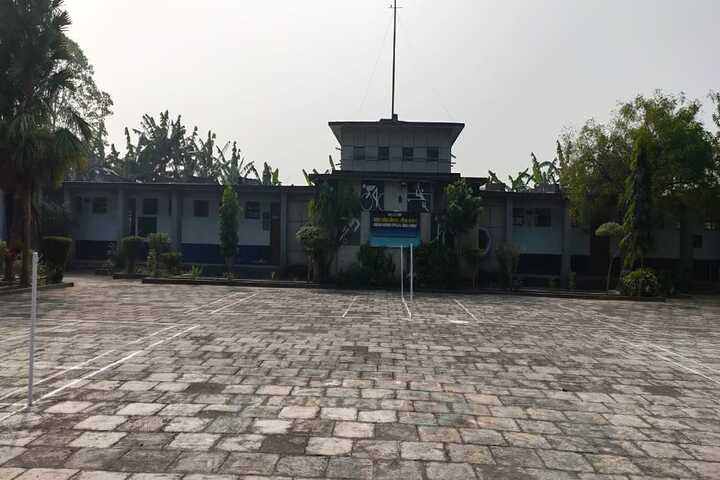 Jawahar Navodaya Vidyalaya-Courts
